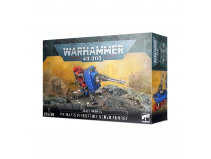 https trade.games workshop.com assets 2020 10 TR 48 52 99120101272 Space Marines Primaris Firestrike Servo Turrret