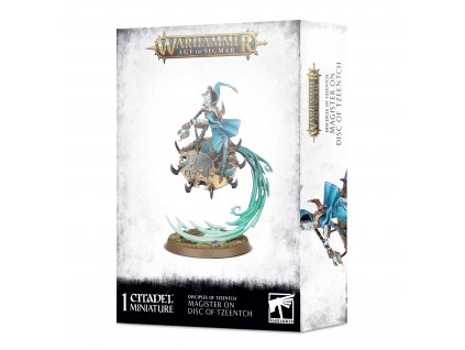 https trade.games workshop.com assets 2020 10 TR 97 39 99129915057 Magister on Disc of Tzeentch
