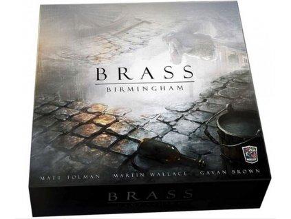 Brass: Birmingham CZ/EN