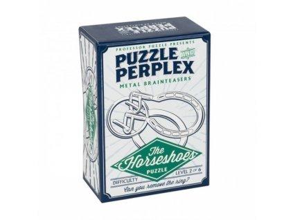 Perplex puzzle - Horseshoes