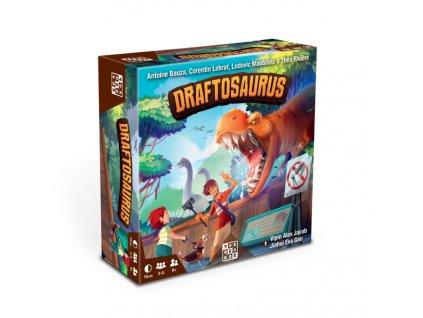 draftosaurus cesky