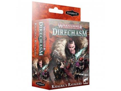 warhammer underworlds khagras ravagers 601ad9368d2be