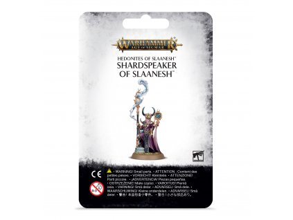 https trade.games workshop.com assets 2021 02 TR 83 88 99070201025 Hedonites Shardspeaker of Slaanesh