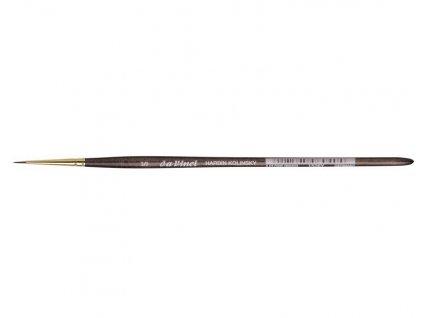 DA VINCI Rotmarder Aquarellpinsel Serie 1526Y Groesse 3 0 png 118651 00