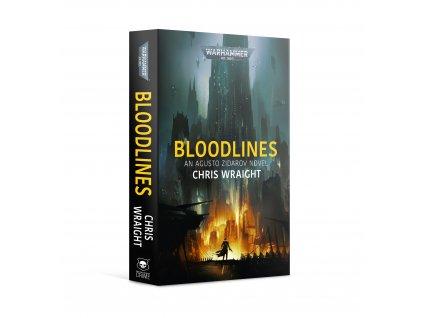 vyr 10730 BL Bloodlines