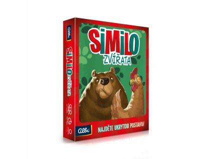 Similo - Zvířata