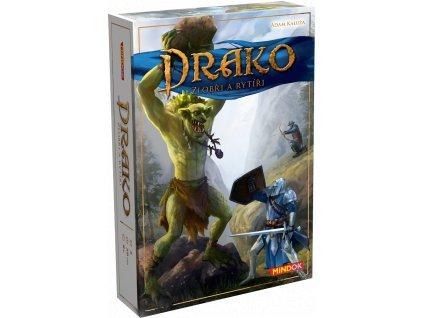 drako zlobri a rytiri 4
