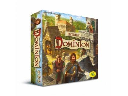 Dominion: Intriky