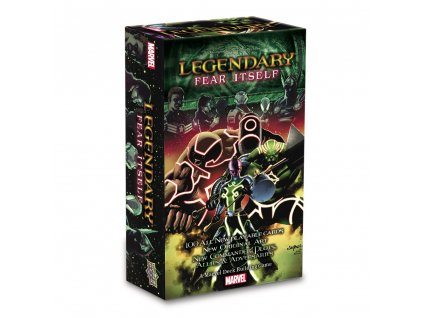 legendary villains fear itself 83138