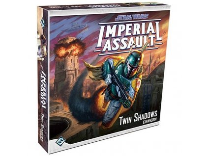 Star Wars: Imperial Assault - Twin Shadows