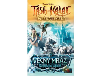 Tash-Kalar: Věčný mráz