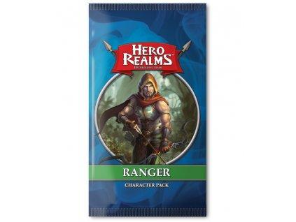 CharacterPack Ranger