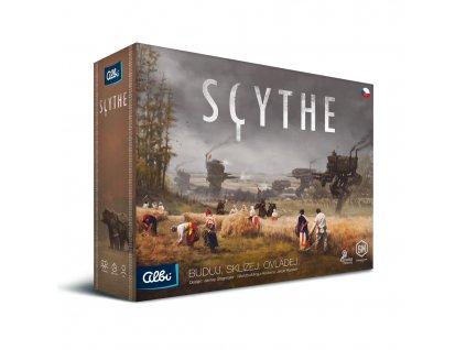 Scythe (cs)