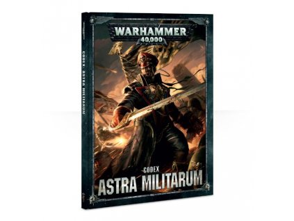 60030105011 AstraMilitarumCodexINTHB01