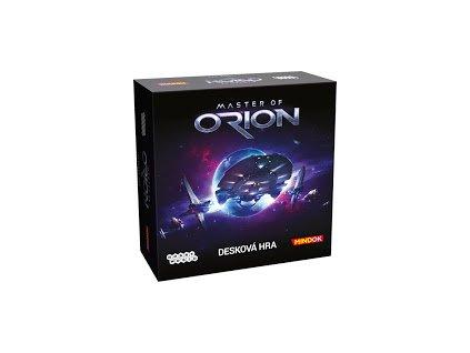 orion krabice