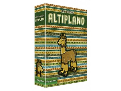 Altiplano SO bunt