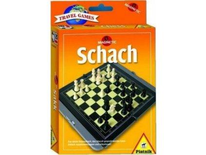 Cestovní šachy (magnetické)
