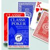 100 plastic poker jumbo index