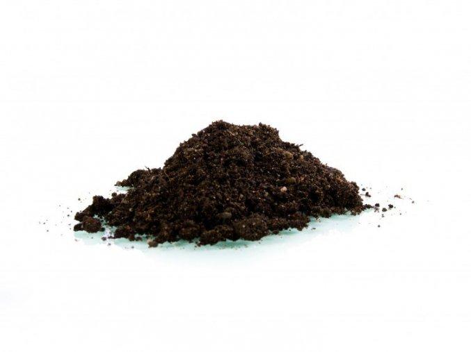 Rašelinový substrát univerzální (zemina) 50l