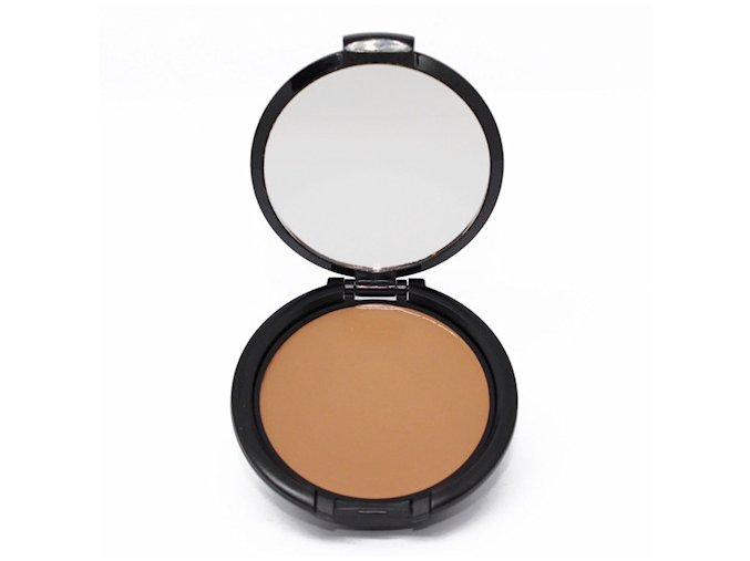mmuk mineral matte foundation
