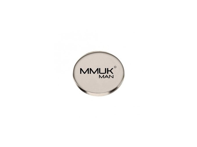 mmuk man anti shine powder refill translucent(1)