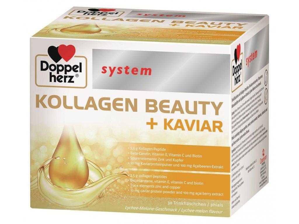 Collagen beauty f