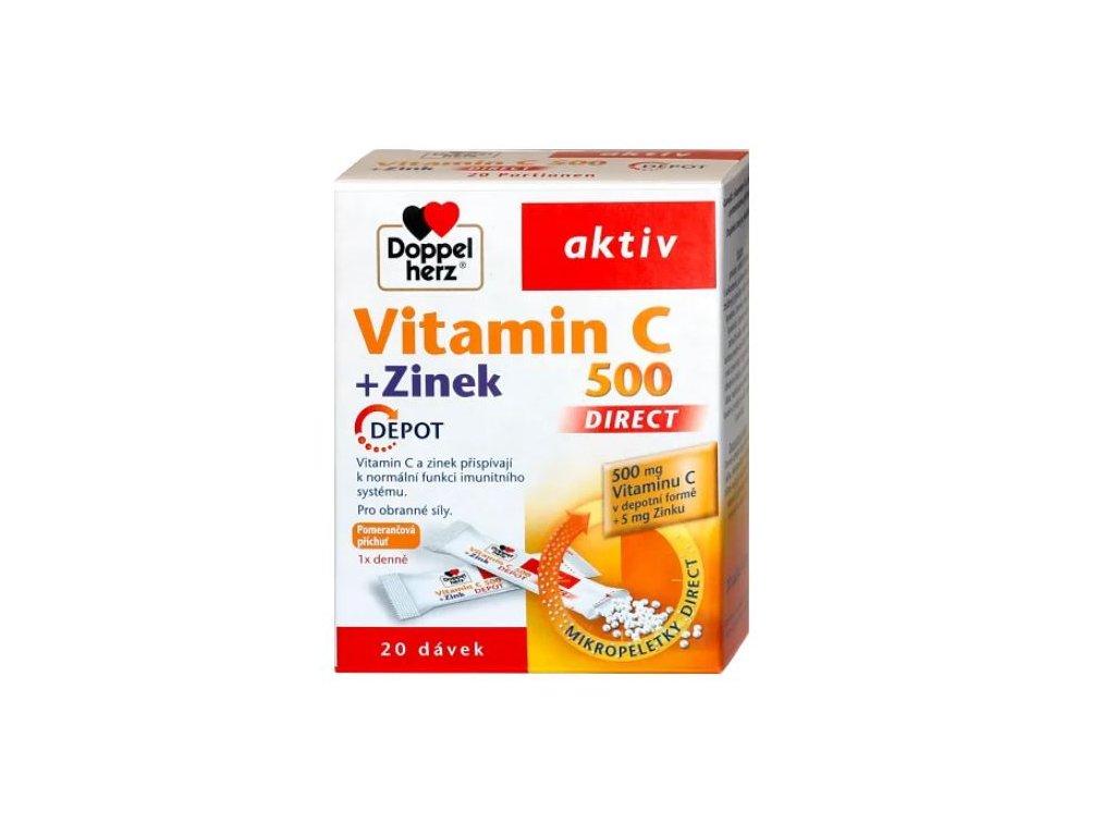 Vitamin C500