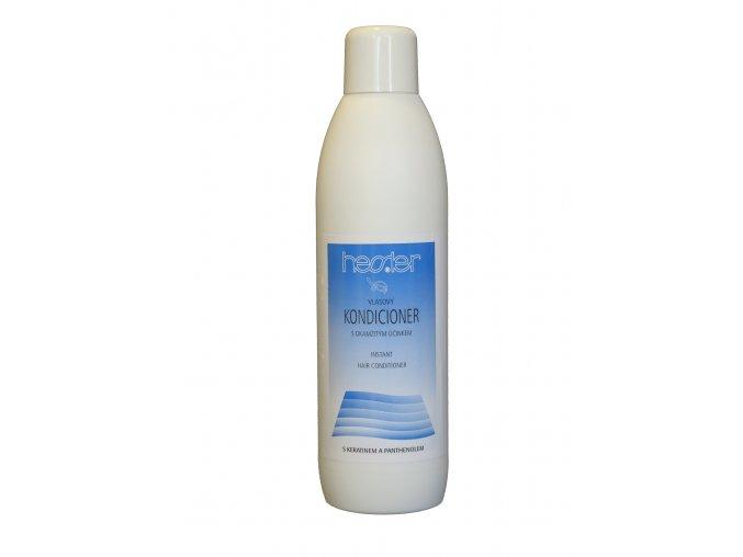 Vlasový kondicioner s panthenolem 1000 ml