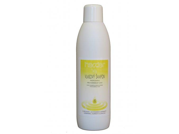 Vlasový šampon Professional pro normální vlasy 1000 ml