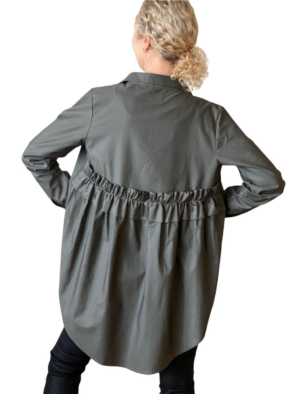 Košile over size