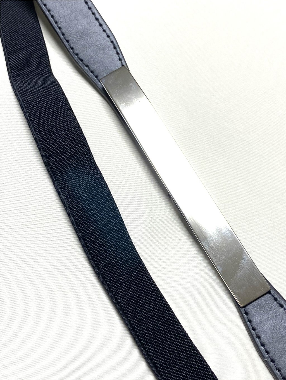 Pásek textilní s přezkou