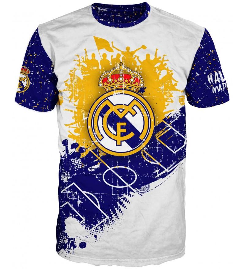 Nová luxusní trička fullprint