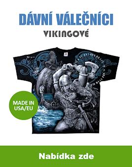 Vikingská trička