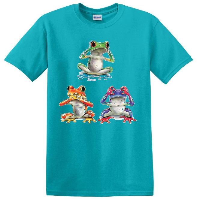Dětská levná trička