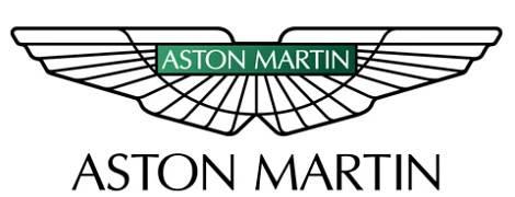 Dětská trička s potiskem aut Aston Martin