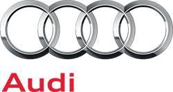 Dětská trička s potiskem aut Audi
