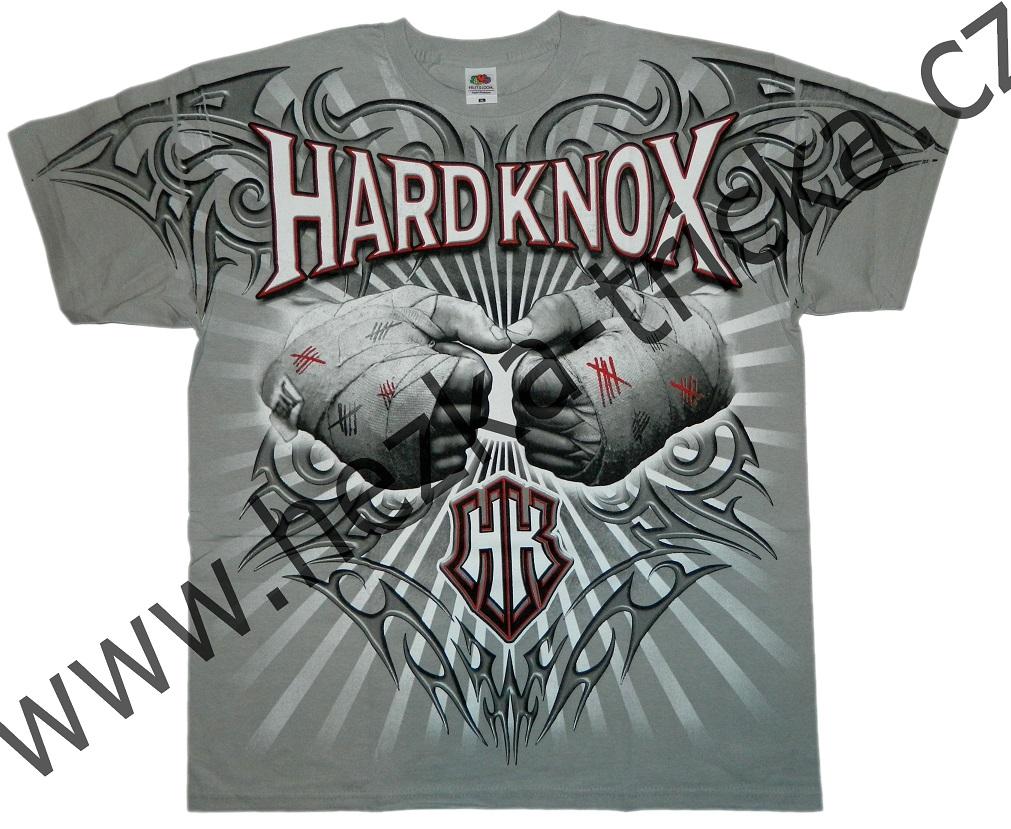 MMA trička
