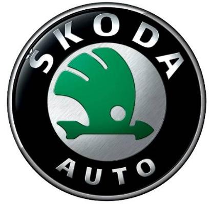 Fototrička auta Škoda
