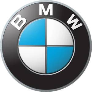 Fototrička auta BMW