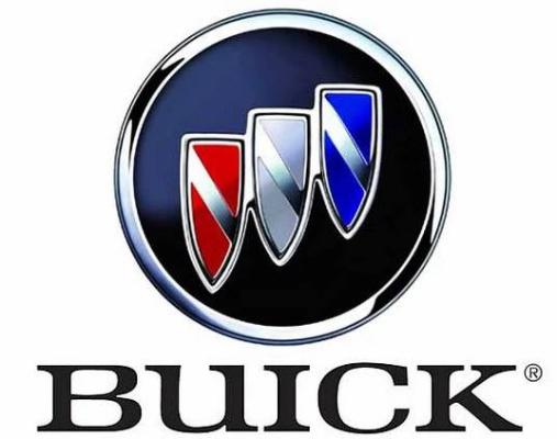 Dětská trička s potiskem aut Buick