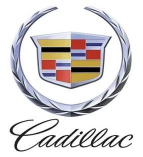 Dětská trička s potiskem aut Cadillac
