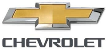 Dětská trička s potiskem aut Chevrolet