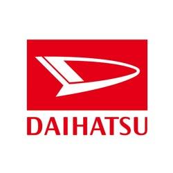 Fototrička auta Daihatsu