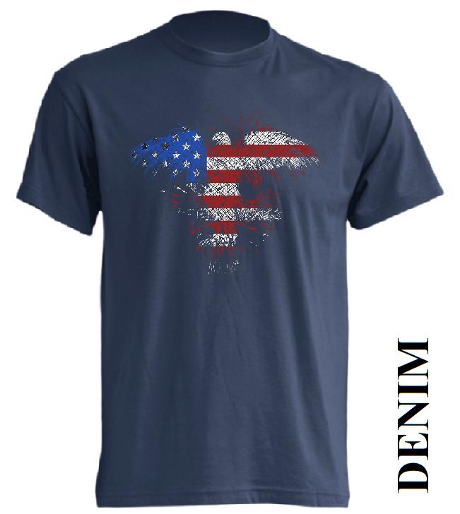 Denim trička
