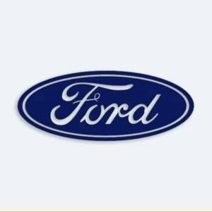 Dětská trička s potiskem aut Ford