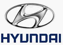 Fototrička auta Hyundai