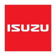 Fototrička auta Isuzu