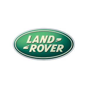 Fototrička auta Land Rover