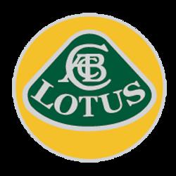 Dětská trička s potiskem aut Lotus