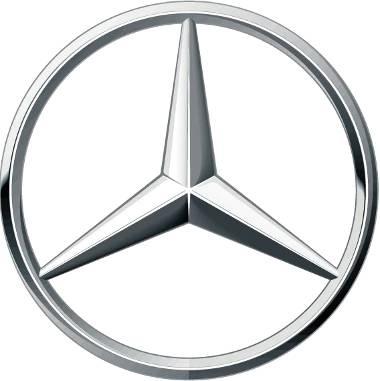 Dětská trička s potiskem aut Mercedes